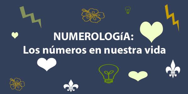 Numerlogía