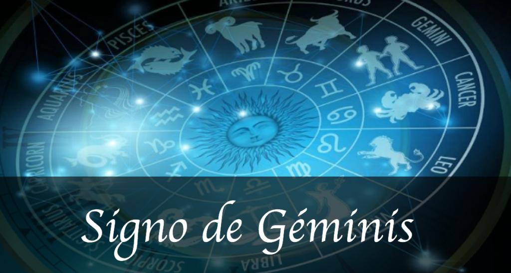 Signo del Zodiaco: Géminisis